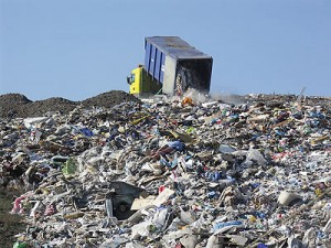 Landfill facts