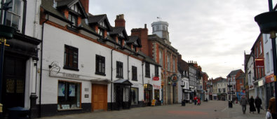Melton Mowbray