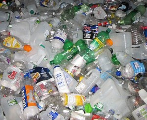 Households across the UK not recycling enough of our plastic bottles