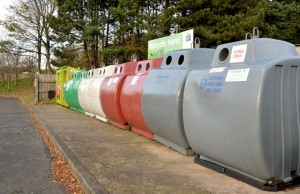 Councils are sending more recycled waste to landfill and incineration