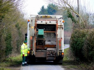 North Somerset council to change residential waste services