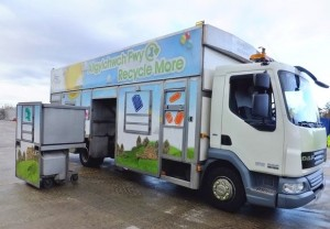 Food waste success for Wales