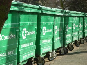 London councils should reap benefits of commercial waste services