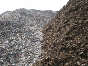 The EA prosecutes recycling firm for waste offences