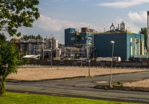 Air Products drops Teeside waste plants