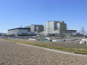 Not enough funds for EU nuclear waste management
