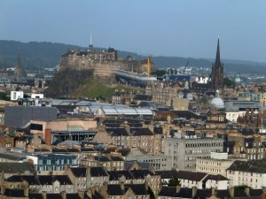 Edinburgh council reports low trade waste compliance