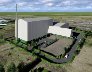 Cardiff to be the home of a new waste-to-energy plant