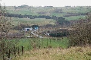 Easter Langlee residents to be consulted about waste transfer site