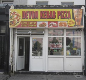 Pizza and kebab takeaway fined over £1,500 for waste offences