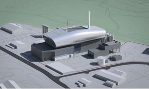 Scottish councils agree on next stage of a new energy from waste plant