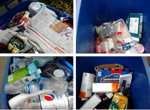 Cannock council notices recycling improvement following campaign
