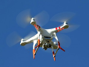 Sepa plan to use drones and satellites to tackle waste crime