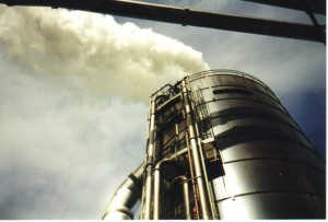 EU Commission guidance discourage waste to energy incineration.