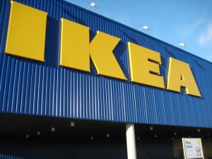 IKEA UK celebrates sending zero waste to landfill sites in 2016